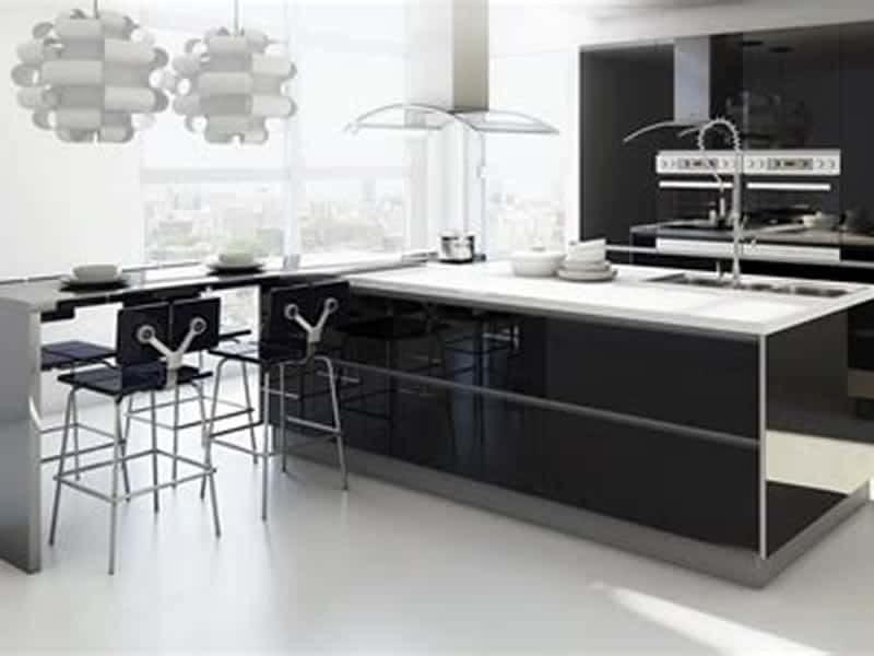White Kitchen Designers Orlando